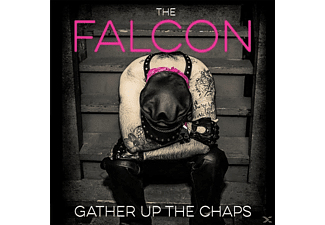 Falcon - Gather Up The Chaps [CD]