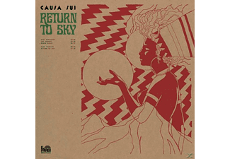 Causa Sui - Return To Sky - (Vinyl)
