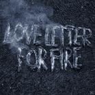 Beam, Sam & Hoop, Jessica - Love Letter For Fire (CD) - broschei