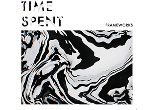 Frameworks - Time Spent [Vinyl]