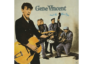 Vincent, Gene & Blue Caps, The - Gene Vincent And The Blue Caps - (Vinyl)