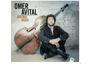 Omer Avital - Abutbul Music - (CD)