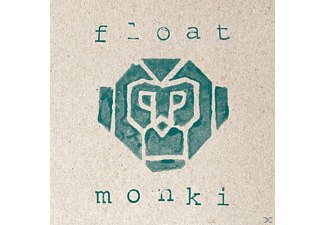 Float Monki - Float Monki - (CD)