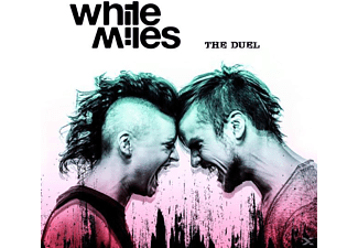 White Miles - The Duel [CD]