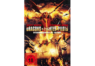 Dragons vs. Fighter Pilots [DVD]