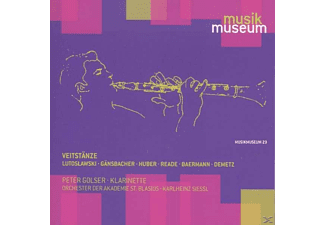Various - Veitstänze - (CD)