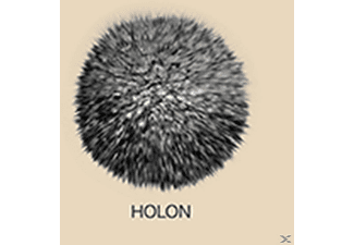 Holon Trio - Holon - (CD)