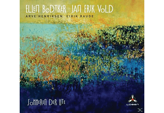 Bodtker, Ellen & Vold, Jan Erik - Once Upon A Summer-Sommeren Der Ute - (CD)