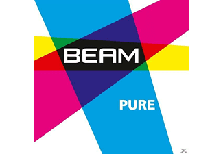 Beam - Pure - (CD)