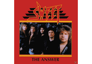 The Sweet - The Answer - (Vinyl)