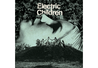 Merlin - Electric Children - (CD)