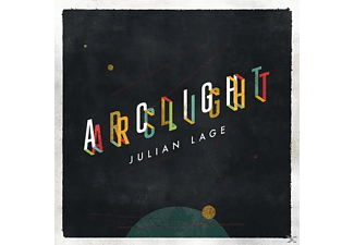 Julian Lage - Arclight - (CD)