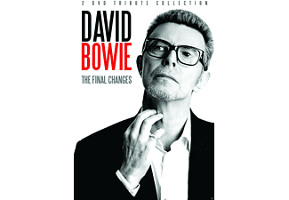 David Bowie: The Final Changes - (DVD)