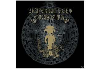 Luciferian Light Orchestra - Luciferian Light Orchestra (Gold) - (Vinyl)