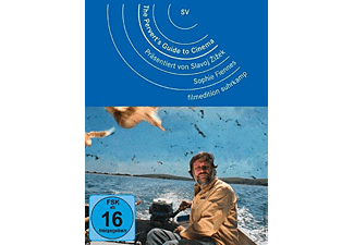 The PervertÆs Guide to Cinema - (DVD)