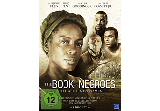 The Book of Negroes - Ich habe einen Namen - (DVD)