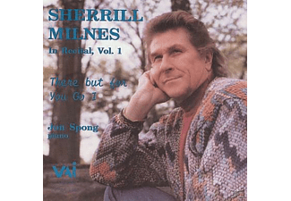Sherrill Milnes - In Recital Vol.1 [CD]