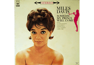 Miles Davis - Someday My Prince Will Come - (Vinyl)