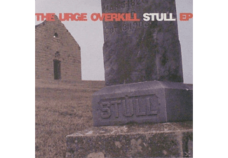 Urge Overkill - The Stull Ep - (CD)