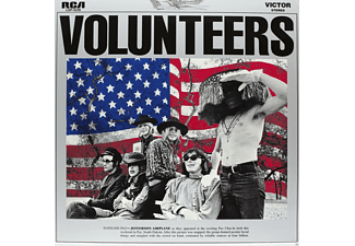 Jefferson Airplane - Volunteers - (Vinyl)