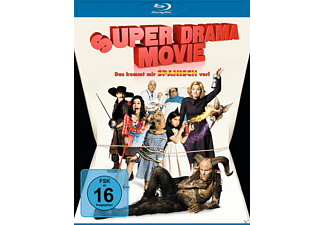 Super Drama Movie [Blu-ray]