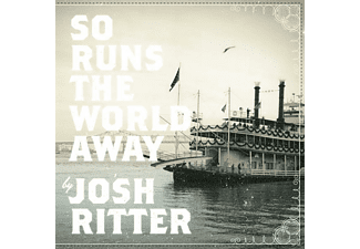 Josh Ritter - So Runs The World Away [Vinyl]