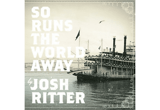 Josh Ritter - So Runs The World Away - (CD)