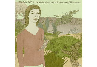 Mia Doi Todd - La Ninja: Amor And Other Dream [CD]