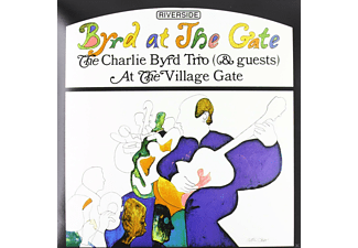 Charlie Trio Byrd - Byrd At The Gate (Limited Edition) - (Vinyl)