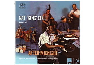 Nat King Cole - After Midnight - (Vinyl)