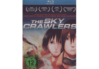 The Sky Crawlers - (Blu-ray)