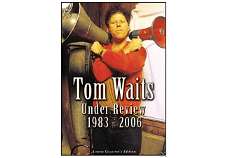 Tom Waits - Under Review 1983-2006 - (DVD)