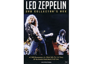 Dvd Collector's Box - (DVD)