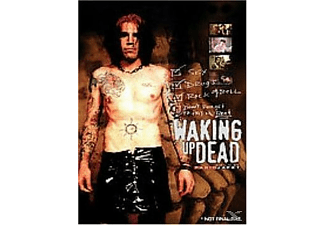Waking Up Dead - The Movie - (DVD)