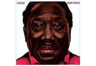 Muddy Waters - I'm Ready - (Vinyl)