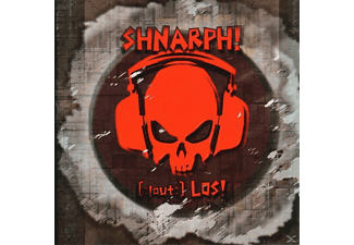 Shnarph! - Lautlos (New Edition) [CD]