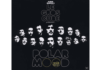 Alban / Le Gros Cube Darche - Polar Mood [CD]