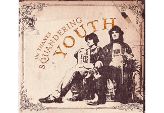 Shanes - Squandering Youth - (CD)