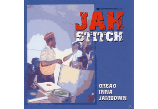 Jah Stitch - Dread Inna Jamdown - (CD)