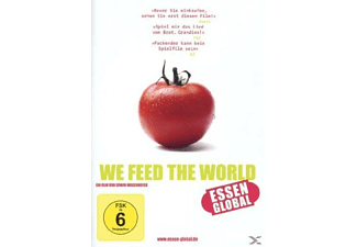 We Feed the World - Essen global [DVD]