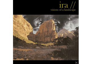 Ira - Visions Of A Landscape - (CD)