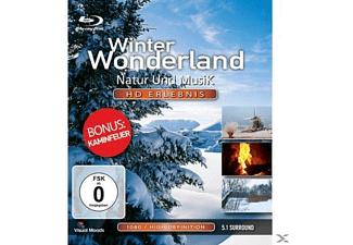 Winter Wonderland, Blu-Ray [Blu-ray]