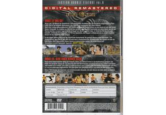 Eastern Double Feature - Vol. 8 - (DVD)