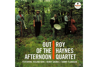 Roy Quartet Haynes - Out Of The Afternoon - (Vinyl)