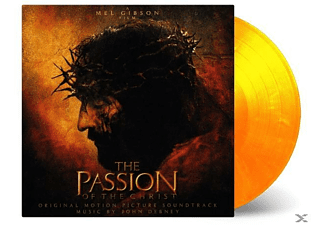 Various - Passion Of The Christ (Limited Numbered Edition) - (Vinyl)
