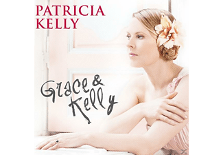 Patricia Kelly - Grace & Kelly (Ltd.Digi Inkl.Fan Booklet) - (CD)