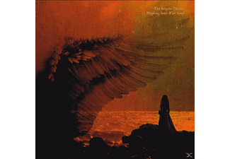 Angelic Process - Weighing Souls With Sand - (Vinyl)