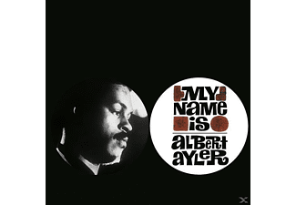Albert Ayler - My Name Is Albert Ayler [Vinyl]