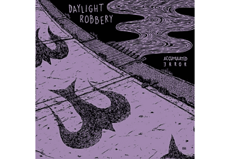 Daylight Robbery - Accumulated Error - (Vinyl)