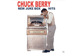 Chuck Berry - New Juke Box Hits - (LP + Bonus-CD)
